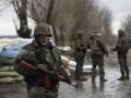 Трех дезертиров из зоны АТО будут судить за убийство мирного жителя