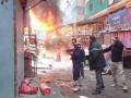 Взрывы в центре Багдада: погибли как минимум 28 человек