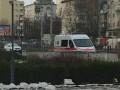 В киевском вузе студент из Китая потерял сознание: Учащихся вывели с этажа