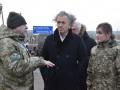 Донбасс посетил известный французский философ