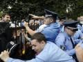 Amnesty International призывает Украину к эффективному расследованию злоупотреблений милиции