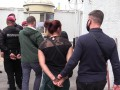 В Киеве задержали банду вокзальных карманников