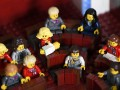 Умер создатель LEGO-фигурки человека