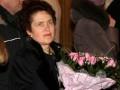 Людмила Янукович расплакалась после спектакля об УПА в Донецке - Матиос