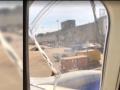 В США самолет приземлился с разбитым иллюминатором