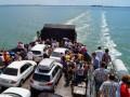 Оккупанты заявили, что между Турцией и Крымом снова будут ходить паромы