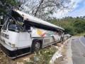 В Гватемале грузовик протаранил автобус: 22 жертвы