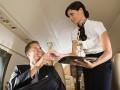 В Лондоне пьяные пассажиры угрожали стюардессе