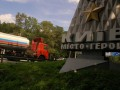 Власти Киева ограничили въезд фур в город