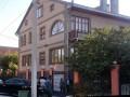 Дом Джемилева в Бахчисарае окружили