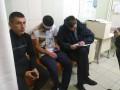 Во Львове ультраправые с молотками и ножами напали на анархистов