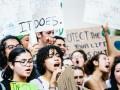 Всемирная акция в защиту климата пройдет в 160 странах