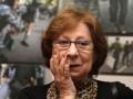Ахеджакова: Запрещать въезд из-за Крыма