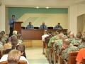 МВД сообщает о создании нового батальона особого назначения (видео)