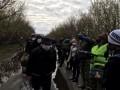 У освобожденных из плена украинцев не обнаружили COVID-19