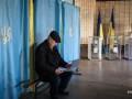 Выборы-2019: почти миллион украинцев не смогут проголосовать