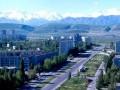 Жителям столицы Кыргызстана предложили дать имена тротуарам
