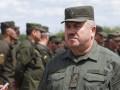 Порошенко уволил командующего Нацгвардии
