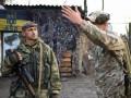 На Донбассе за день девять обстрелов, потерь нет