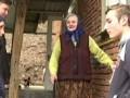 В Ивано-Франковской области школьники помогают пожилым людям
