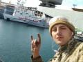 Пленный моряк учит сокамерника украинскому и ждет фсбшников