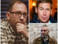 Савченко раздора: между адвокатами  Полозовым, Фейгиным и Новиковым разгорелся конфликт