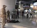 Руководство полиции аэропорта Харьков задержали за взятки