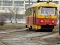 В Киеве восстановлен трамвайный маршрут в один из самых отдаленных жилмассивов