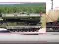 РФ перебросила в оккупированный Крым зенитно-ракетный комплекс