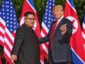 Трамп согласился посетить Северную Корею