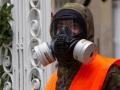 В армии зафиксировали новый случай заражения вирусом COVID-19