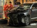 ДТП в Харькове: водитель Volkswagen заявил о слежке