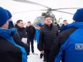 Глава ОБСЕ призвал Украину допустить наблюдателей из РФ на выборы