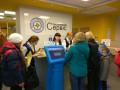 ГМС: Очереди за биометрикой уменьшатся через 2-3 недели