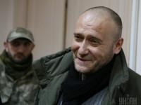 Боевики рассказали о звонке Яроша после убийства Гиви