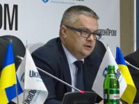 Глава Укроборонпрома ушел в отставку