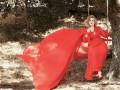 Адель снялась для Vanity Fair