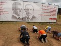 Мусульмане предложили построить в Москве мечеть имени Путина
