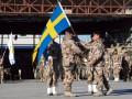 Военные медики из Швеции будут обучать украинских бойцов