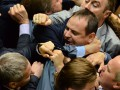 Депутаты были распущены давно. Реакция соцсетей на роспуск на Рады