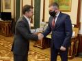 Зеленский назначил еще одного губернатора