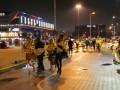 В Нидерландах прервали модный показ из-за угрозы взрыва
