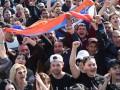 В Ереване тысячи людей на площади ожидают выборы премьера