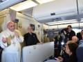 Франциск: католики - не кролики и могут рожать меньше
