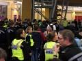 В кинотеатре в Британии подростки с мачете устроили массовую драку