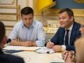 Замглавы АП назвал фаворитов Зеленского
