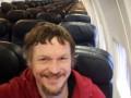 Литовец оказался единственным пассажиром 188-местного Боинга