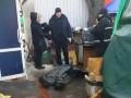 Стрельба на Берестейке: двум лицам сообщено о подозрении
