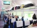 Первый поезд Hyundai прибыл из Киева в Харьков с опозданием на 20 минут