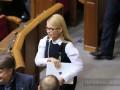 Тимошенко заявила о выходе Батькивщины из коалиции